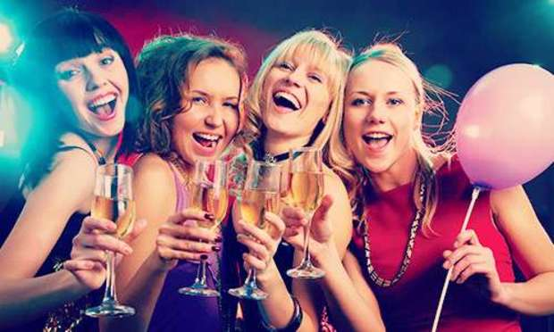 Bar and Club Activities for Hen Parties