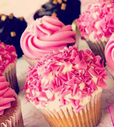 Hen Party Cupcake Workshop Activity