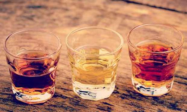 Rum Tasting Hen Weekend Activity | Hen Weekend