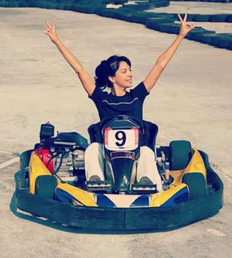 Hen Party Packages - Amsterdam - Karts and Crawl