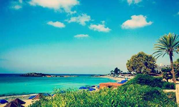 Ayia Napa Hen Party, Hen Weekend and Hen Do Packages and Activities