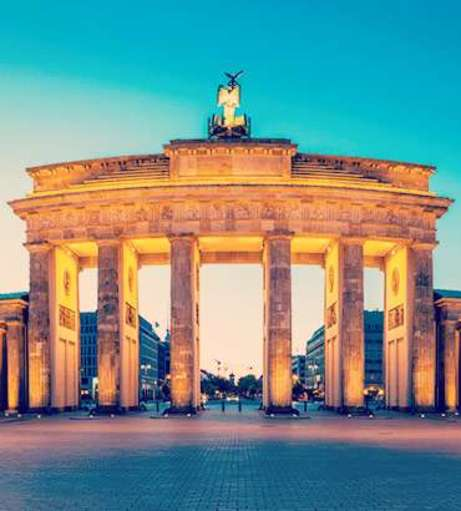 European Hen Do Destination - Berlin