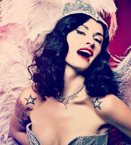 Hen Party Packages - Bournemouth - Burlesque Dancing and Show