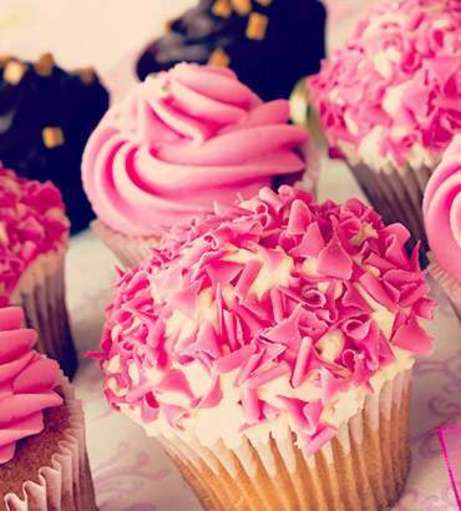 Hen Party Packages - Bournemouth - Cupcake Workshop