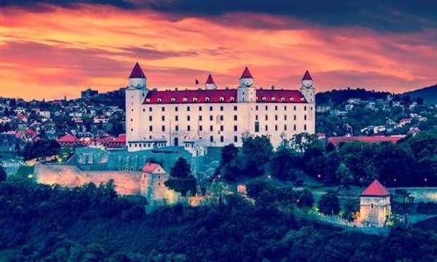 Bratislava Hen Weekend, Hen Party and Hen Do Packages and Activities