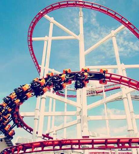 Bratislava Hen Party Packages - Thrilling Theme Park