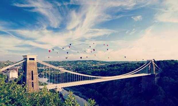 Bristol Hen Party - Hen Do Activities - HenWeekends.co.uk