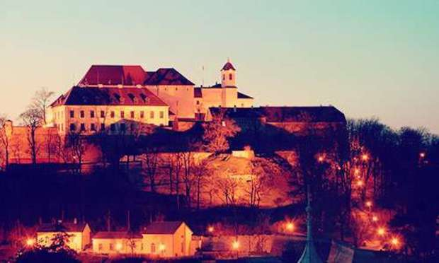 Brno Hen Do, Hen Party and Hen Weekend Packages and Activities
