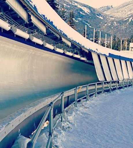 Budapest Hen Party Packages - Bobsleigh Bonanza