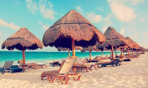 Cancun Hen Do, Hen Weekend and Hen Party Packages and Activities