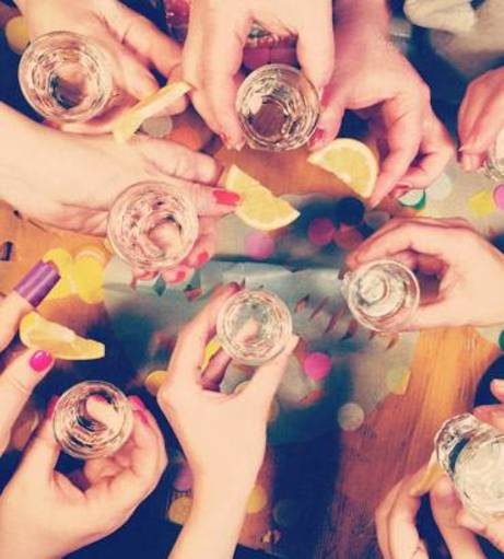 Derby Hen Party Packages - Budget Bonanza