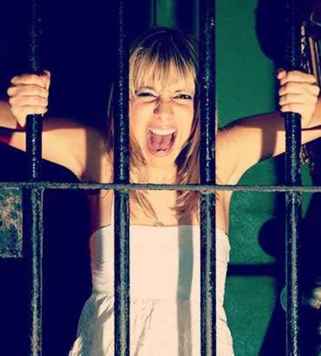 Dublin - Hen Party Packages - Jail Break