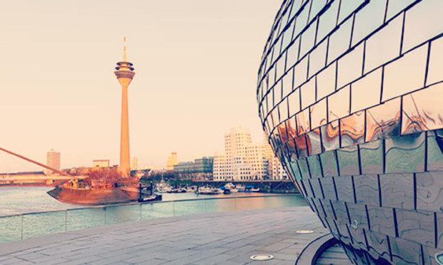 Dusseldorf - Hen Party Packages - Hen Do Ideas - Hen Weekends