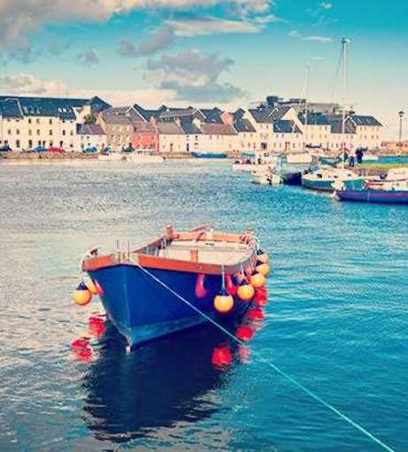 Galway Spa Day - Hen Do Ideas - Hen Weekends