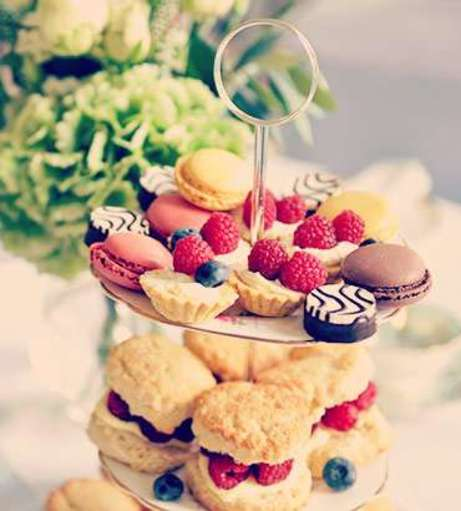 Galway Afternoon Tea and Snaps - Hen Night Ideas - HenWeekends.co.uk