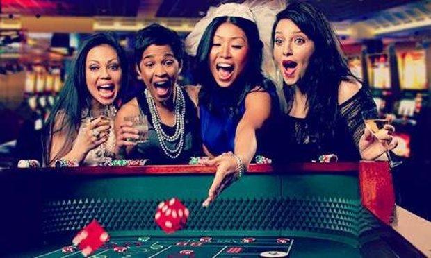 Blackjack hand combinations