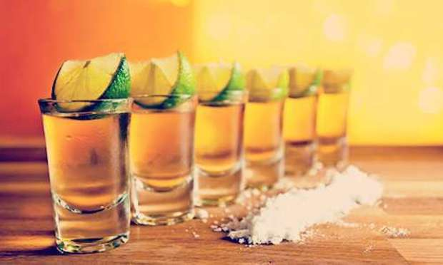 Tequila Tasting Hen Party Package | Hen Weekends