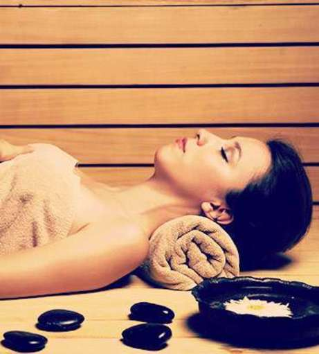 Glasgow Hen Party Packages - Pamper Day