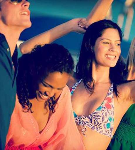 Gran Canaria Hen Party Packages - Boat Party