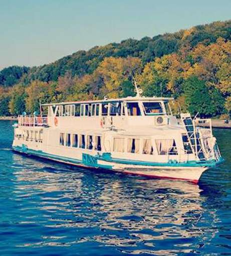 Hamburg Hen Party Packages - River Booze Cruise