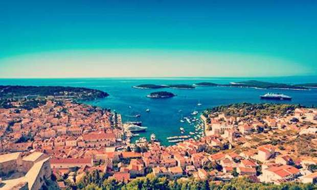 Hvar Hen Weekend, Hen Party and Hen Do Activities and Packages