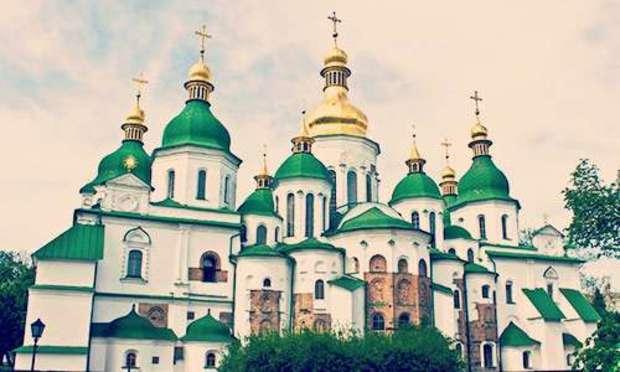 Kiev Hen Weekend, Hen Party and Hen Do Activities and Packages