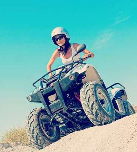 Magaluf - Hen Party Packages - Quad Adventure