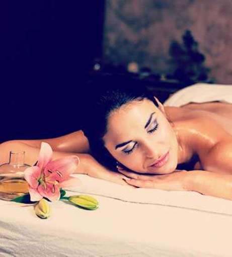 Malaga Hen Party Packages - Luxury Spa Day