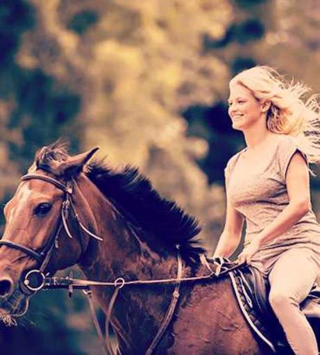 Malta Hen Party Packages - Horse Riding