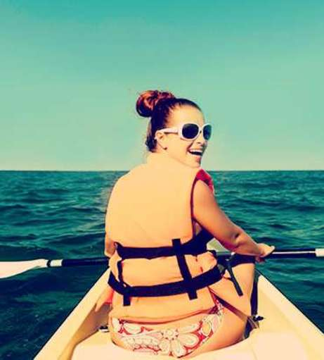 Malta Hen Party Packages - Kayaking
