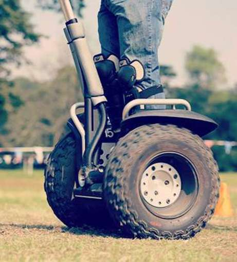 Malta Hen Party Packages - Segway Tour