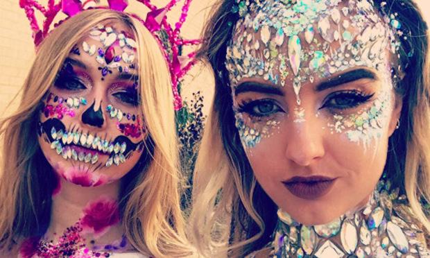 Manchester Glitter Party Hen Party Ideas Hen Weekends