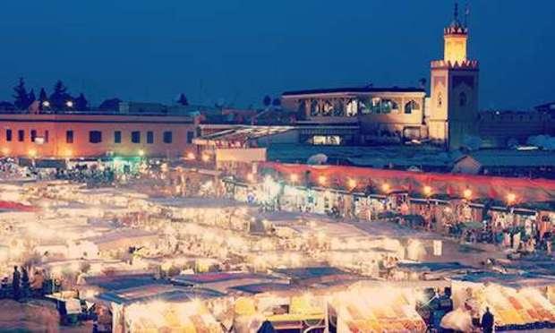 Marrakech Hen Party, Hen Do and Hen Weekend Packages and Activities