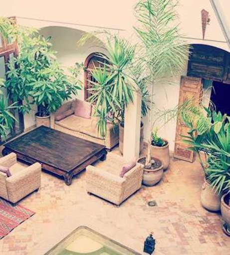 Marrakech Hen Party Packages - Budget Package