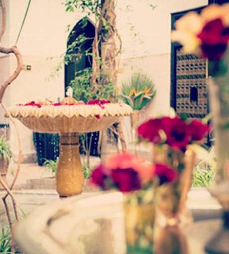 Marrakech Hen Party Packages - Cultural Exotica