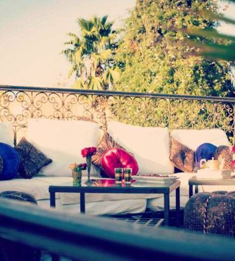 Marrakech Hen Party Packages - Exclusivity