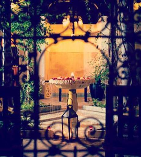 Marrakech Hen Party Packages - Magic