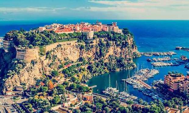 Monte Carlo Hen Do, Hen Party and Hen Weekend Activities and Packages