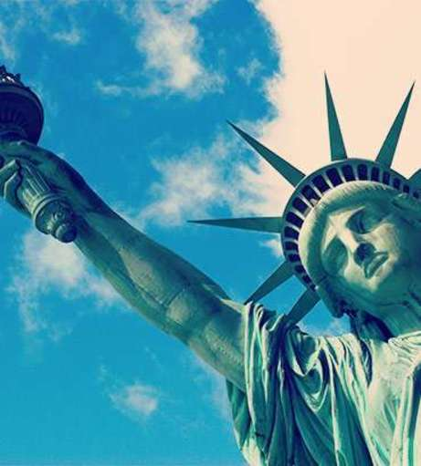 Hen Party Destinations Abroad - New York