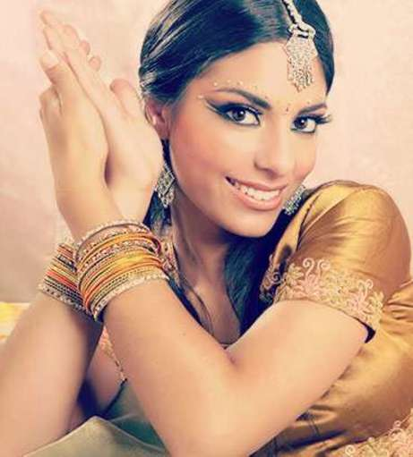 Nottingham Bollywood Dance Lesson - Hen Party Package
