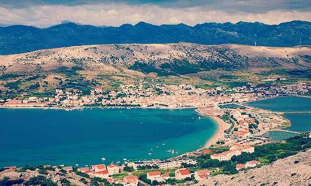 Pag Island Hen Do, Hen Party and Hen Weekend Activities and Packages