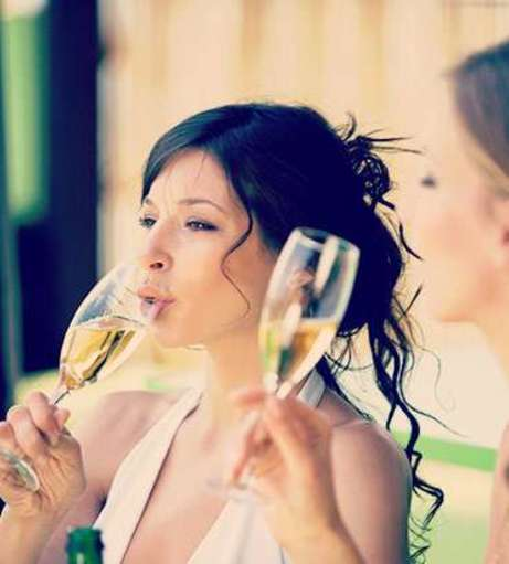 Paris - Hen Party Packages - Champagne Tasting