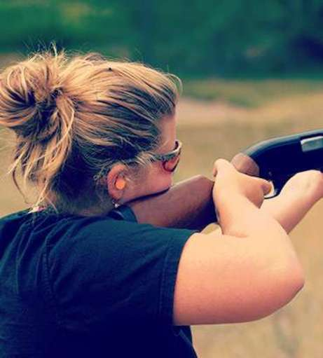 Prague Hen Party Packages - Clay Pigeon Shooting