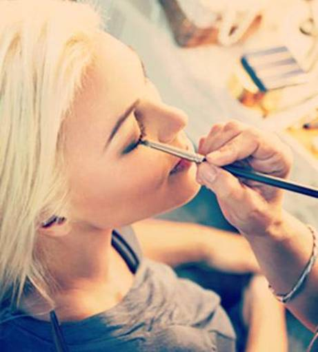 Prague Hen Party Packages - Makeover Magic