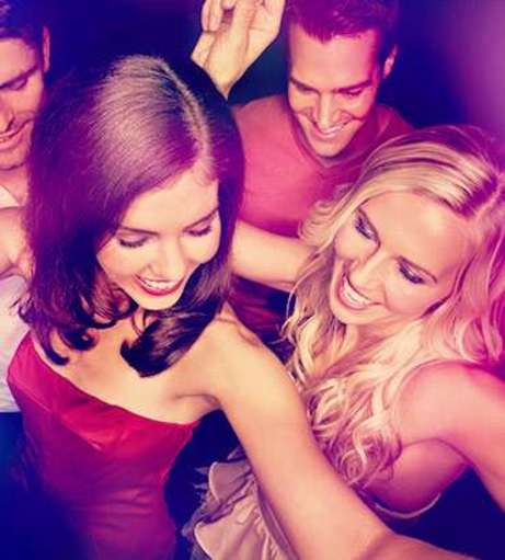 Prague Hen Party Packages - Party Weekender