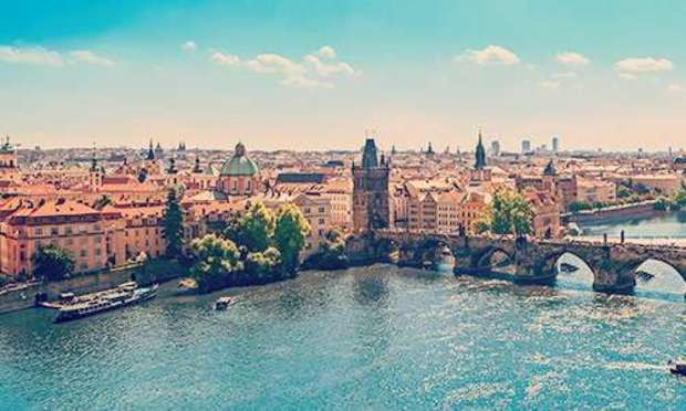 Prague Hen Weekend, Hen Do and Hen Party Packages and Activities