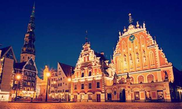 Riga Hen Weekend, Hen Party and Hen Do Activities and Packages