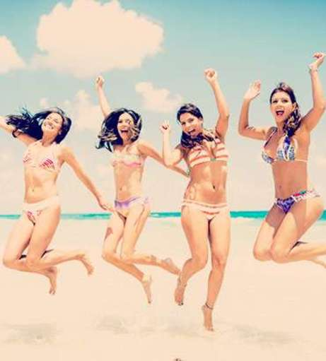 Salou Hen Party Packages - Budget Package