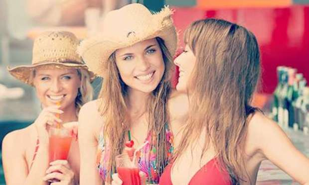 Salou Hen Do, Hen Party and Hen Weekend Packages and Activities