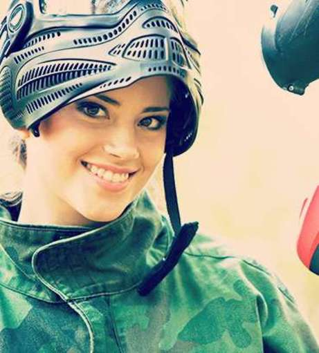 Tallinn Hen Party Packages - Paintball and Party